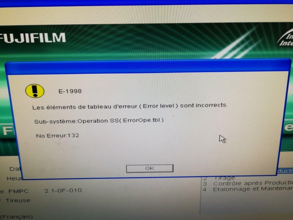 how to fix error 132