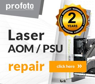 Lasers AOM PSU class=